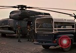 Image of United States HH-53C helicopter Thailand, 1972, second 33 stock footage video 65675042945