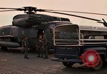 Image of United States HH-53C helicopter Thailand, 1972, second 34 stock footage video 65675042945