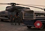 Image of United States HH-53C helicopter Thailand, 1972, second 36 stock footage video 65675042945