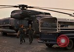 Image of United States HH-53C helicopter Thailand, 1972, second 37 stock footage video 65675042945