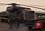 Image of United States HH-53C helicopter Thailand, 1972, second 38 stock footage video 65675042945