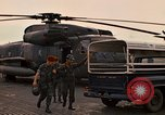 Image of United States HH-53C helicopter Thailand, 1972, second 39 stock footage video 65675042945