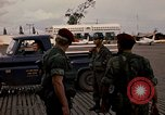 Image of United States HH-53C helicopter Thailand, 1972, second 46 stock footage video 65675042945