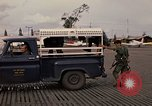 Image of United States HH-53C helicopter Thailand, 1972, second 57 stock footage video 65675042945