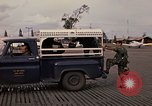 Image of United States HH-53C helicopter Thailand, 1972, second 58 stock footage video 65675042945