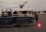Image of United States HH-53C helicopter Thailand, 1972, second 59 stock footage video 65675042945