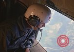 Image of Air Rescue  HC-130H aircraft in flight Southeast Asia, 1966, second 11 stock footage video 65675042963