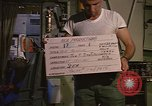 Image of Crew member inside an Air Rescue HC-130H  Southeast Asia, 1966, second 3 stock footage video 65675042965