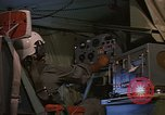 Image of Crew member inside an Air Rescue HC-130H  Southeast Asia, 1966, second 34 stock footage video 65675042965