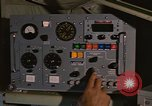 Image of Crew member inside an Air Rescue HC-130H  Southeast Asia, 1966, second 59 stock footage video 65675042965