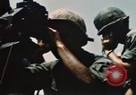 Image of United States soldiers South Vietnam, 1969, second 31 stock footage video 65675042977