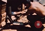 Image of United States soldiers South Vietnam, 1969, second 46 stock footage video 65675042980