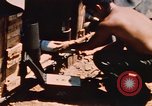 Image of United States soldiers South Vietnam, 1969, second 47 stock footage video 65675042980