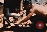 Image of United States soldiers South Vietnam, 1969, second 54 stock footage video 65675042980