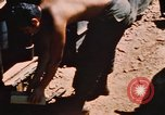 Image of United States soldiers South Vietnam, 1969, second 58 stock footage video 65675042980