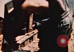 Image of United States soldiers South Vietnam, 1969, second 61 stock footage video 65675042980