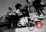 Image of Fleet Admiral Chester W Nimitz Pacific Theater, 1944, second 3 stock footage video 65675042984