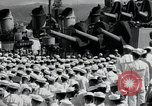 Image of Fleet Admiral Chester W Nimitz Pacific Theater, 1944, second 10 stock footage video 65675042984