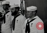 Image of Fleet Admiral Chester W Nimitz Pacific Theater, 1944, second 20 stock footage video 65675042984