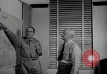 Image of Fleet Admiral Chester W Nimitz Pacific Theater, 1944, second 23 stock footage video 65675042984