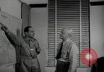 Image of Fleet Admiral Chester W Nimitz Pacific Theater, 1944, second 25 stock footage video 65675042984