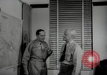 Image of Fleet Admiral Chester W Nimitz Pacific Theater, 1944, second 27 stock footage video 65675042984