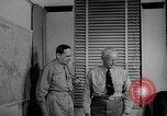 Image of Fleet Admiral Chester W Nimitz Pacific Theater, 1944, second 28 stock footage video 65675042984