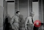 Image of Fleet Admiral Chester W Nimitz Pacific Theater, 1944, second 29 stock footage video 65675042984