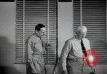 Image of Fleet Admiral Chester W Nimitz Pacific Theater, 1944, second 30 stock footage video 65675042984