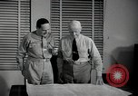 Image of Fleet Admiral Chester W Nimitz Pacific Theater, 1944, second 32 stock footage video 65675042984