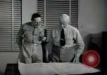 Image of Fleet Admiral Chester W Nimitz Pacific Theater, 1944, second 33 stock footage video 65675042984