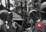 Image of Fleet Admiral Chester W Nimitz Pacific Theater, 1944, second 50 stock footage video 65675042984