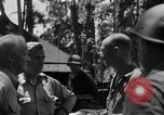 Image of Fleet Admiral Chester W Nimitz Pacific Theater, 1944, second 51 stock footage video 65675042984