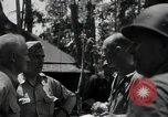Image of Fleet Admiral Chester W Nimitz Pacific Theater, 1944, second 52 stock footage video 65675042984