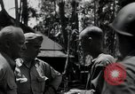 Image of Fleet Admiral Chester W Nimitz Pacific Theater, 1944, second 54 stock footage video 65675042984