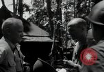 Image of Fleet Admiral Chester W Nimitz Pacific Theater, 1944, second 55 stock footage video 65675042984