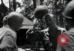 Image of Fleet Admiral Chester W Nimitz Pacific Theater, 1944, second 56 stock footage video 65675042984