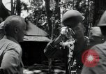 Image of Fleet Admiral Chester W Nimitz Pacific Theater, 1944, second 57 stock footage video 65675042984