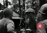 Image of Fleet Admiral Chester W Nimitz Pacific Theater, 1944, second 59 stock footage video 65675042984