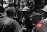 Image of Fleet Admiral Chester W Nimitz Pacific Theater, 1944, second 60 stock footage video 65675042984