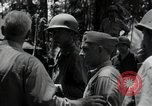 Image of Fleet Admiral Chester W Nimitz Pacific Theater, 1944, second 61 stock footage video 65675042984