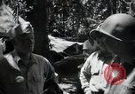 Image of Fleet Admiral Chester W Nimitz Pacific Theater, 1944, second 62 stock footage video 65675042984