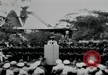 Image of Chester W Nimitz Pacific Theater, 1944, second 4 stock footage video 65675042985
