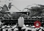 Image of Chester W Nimitz Pacific Theater, 1944, second 9 stock footage video 65675042985