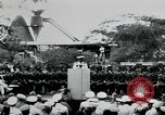 Image of Chester W Nimitz Pacific Theater, 1944, second 10 stock footage video 65675042985