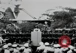 Image of Chester W Nimitz Pacific Theater, 1944, second 13 stock footage video 65675042985