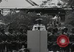 Image of Chester W Nimitz Pacific Theater, 1944, second 14 stock footage video 65675042985