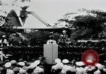 Image of Chester W Nimitz Pacific Theater, 1944, second 40 stock footage video 65675042985