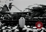 Image of Chester W Nimitz Pacific Theater, 1944, second 41 stock footage video 65675042985