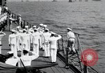 Image of Chester W Nimitz Pacific Theater, 1944, second 46 stock footage video 65675042985